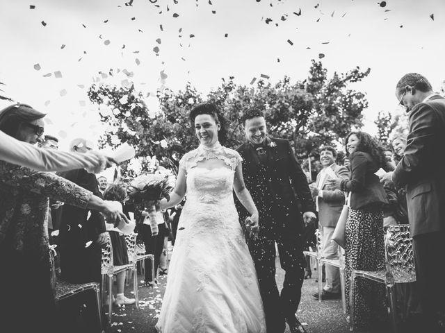 Il matrimonio di Mimmo e Rossana a Napoli, Napoli 51