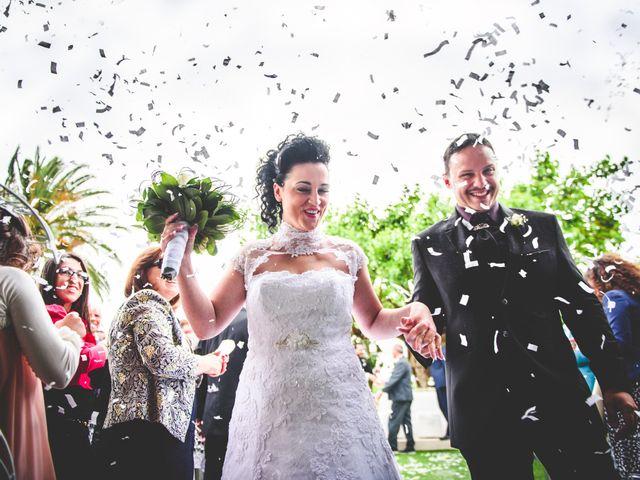 Il matrimonio di Mimmo e Rossana a Napoli, Napoli 52