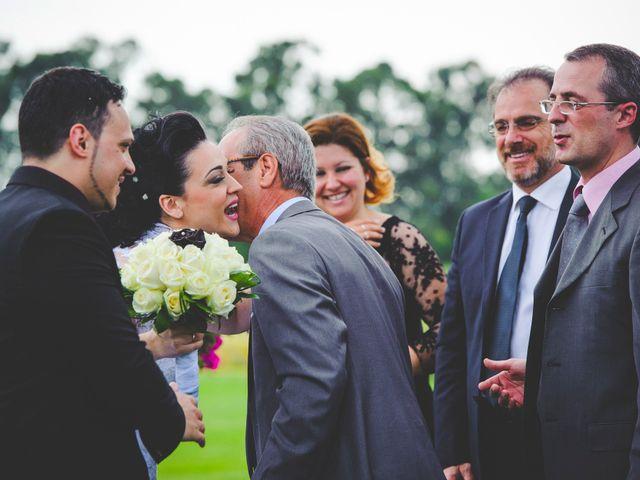 Il matrimonio di Mimmo e Rossana a Napoli, Napoli 57