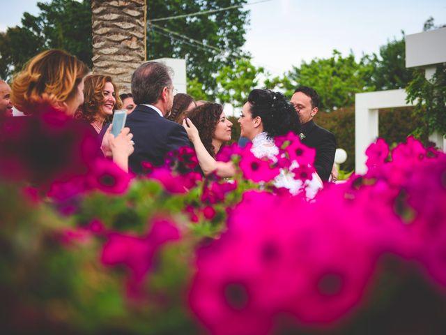Il matrimonio di Mimmo e Rossana a Napoli, Napoli 58