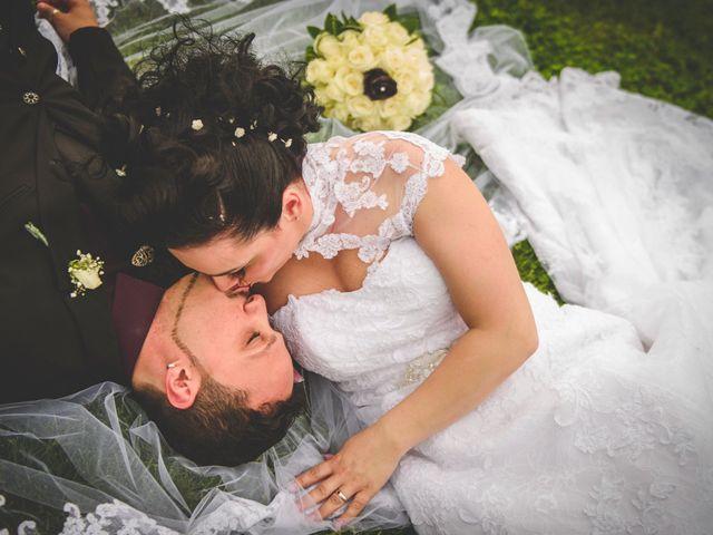 Il matrimonio di Mimmo e Rossana a Napoli, Napoli 63