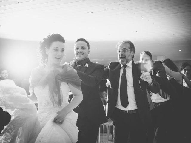 Il matrimonio di Mimmo e Rossana a Napoli, Napoli 81
