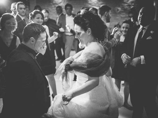 Il matrimonio di Mimmo e Rossana a Napoli, Napoli 82