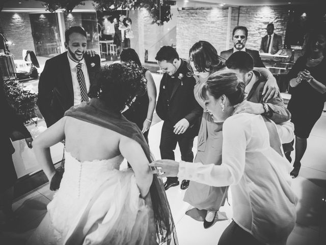 Il matrimonio di Mimmo e Rossana a Napoli, Napoli 83