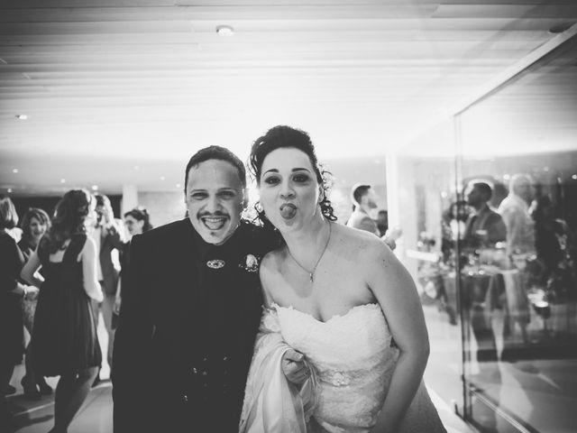 Il matrimonio di Mimmo e Rossana a Napoli, Napoli 84