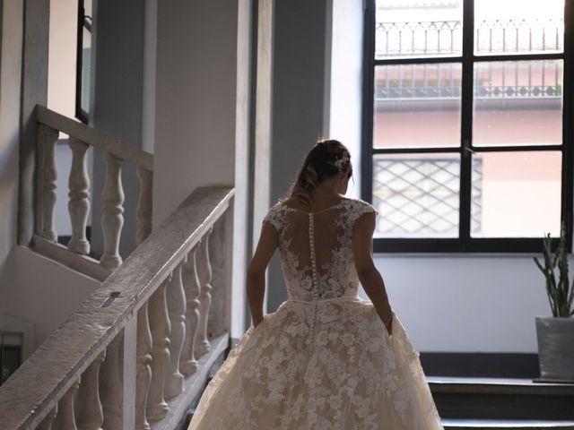 Il matrimonio di Andrea e Valentina  a Sarzana, La Spezia 13
