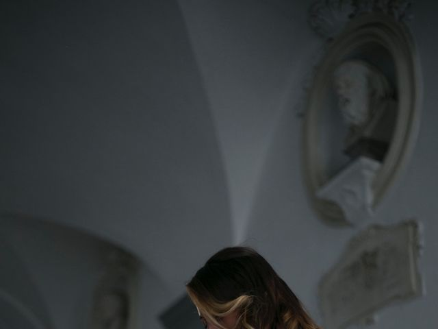 Il matrimonio di Andrea e Valentina  a Sarzana, La Spezia 15