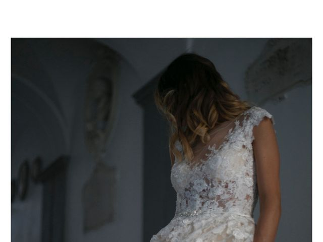 Il matrimonio di Andrea e Valentina  a Sarzana, La Spezia 16