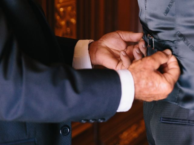 Il matrimonio di Lillo e Cinzia a Agrigento, Agrigento 5