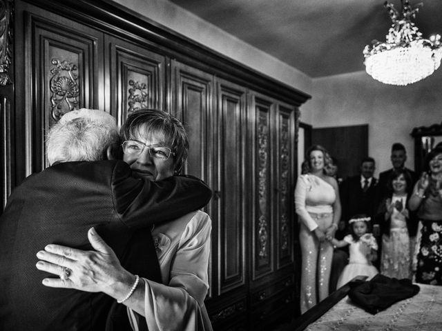 Il matrimonio di Lillo e Cinzia a Agrigento, Agrigento 6