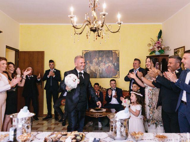 Il matrimonio di Lillo e Cinzia a Agrigento, Agrigento 9