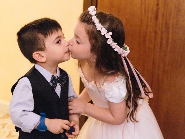 Il matrimonio di Lillo e Cinzia a Agrigento, Agrigento 10