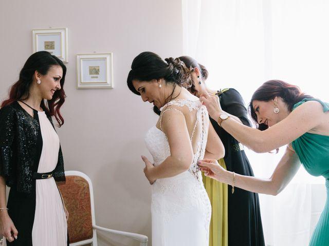 Il matrimonio di Lillo e Cinzia a Agrigento, Agrigento 12