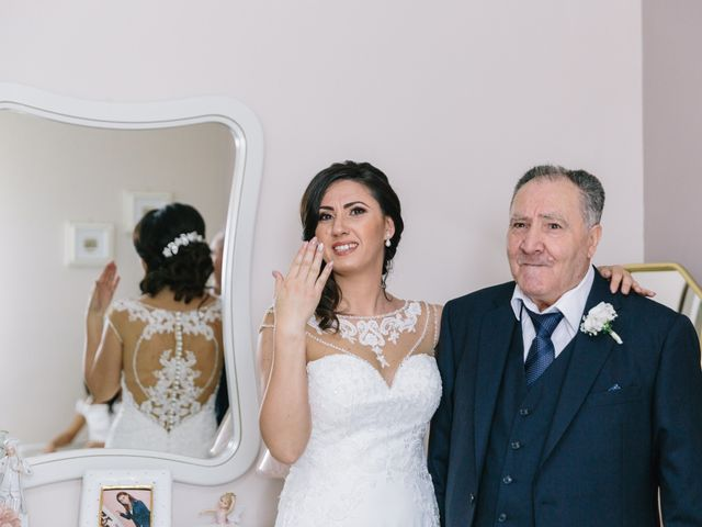 Il matrimonio di Lillo e Cinzia a Agrigento, Agrigento 13
