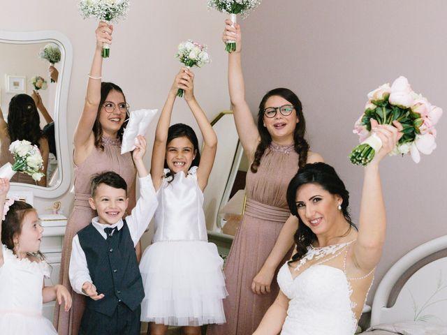 Il matrimonio di Lillo e Cinzia a Agrigento, Agrigento 14