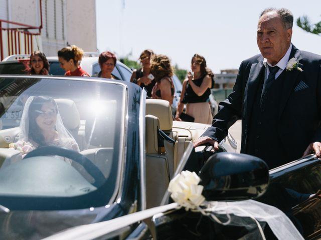 Il matrimonio di Lillo e Cinzia a Agrigento, Agrigento 19
