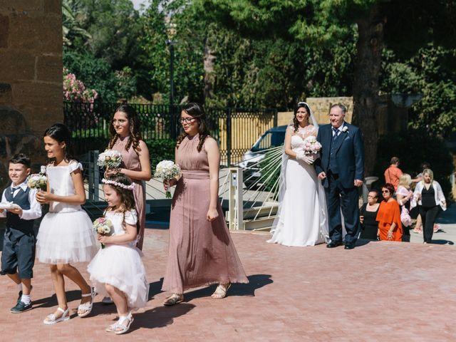 Il matrimonio di Lillo e Cinzia a Agrigento, Agrigento 21