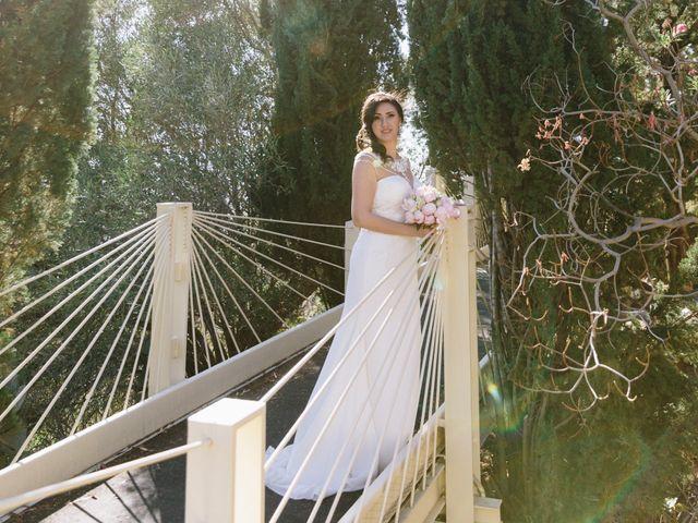 Il matrimonio di Lillo e Cinzia a Agrigento, Agrigento 23