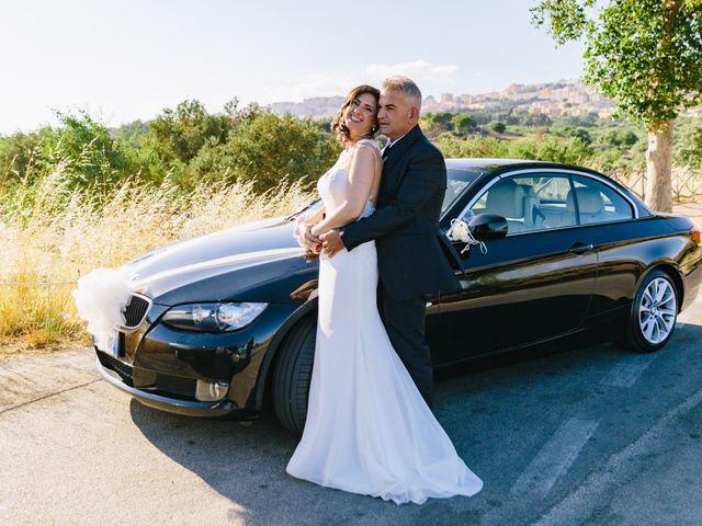 Il matrimonio di Lillo e Cinzia a Agrigento, Agrigento 24
