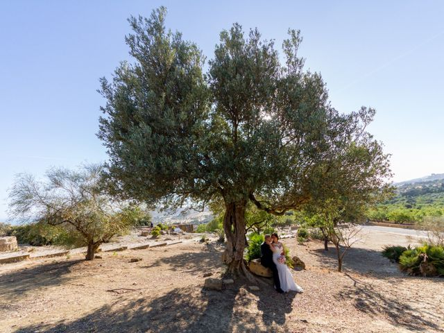 Il matrimonio di Lillo e Cinzia a Agrigento, Agrigento 26