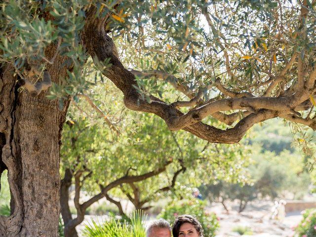 Il matrimonio di Lillo e Cinzia a Agrigento, Agrigento 1