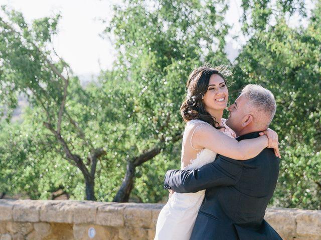Il matrimonio di Lillo e Cinzia a Agrigento, Agrigento 28