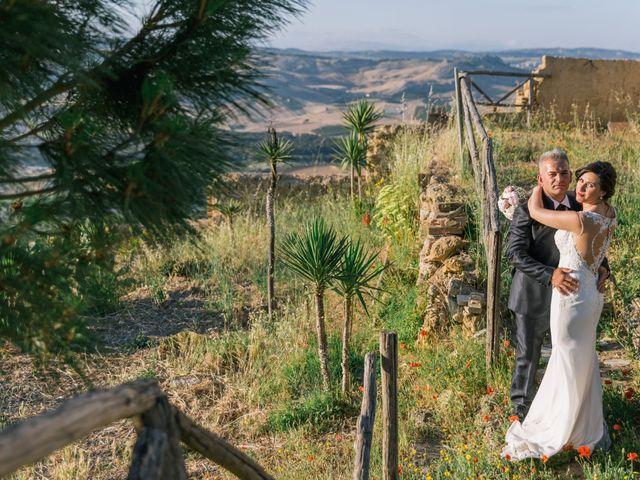 Il matrimonio di Lillo e Cinzia a Agrigento, Agrigento 29