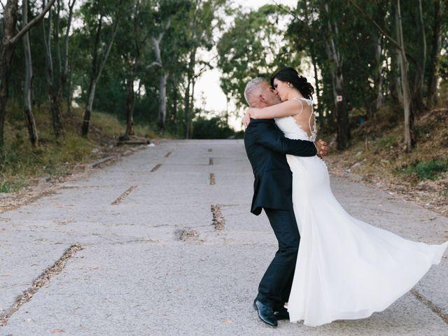 Il matrimonio di Lillo e Cinzia a Agrigento, Agrigento 30