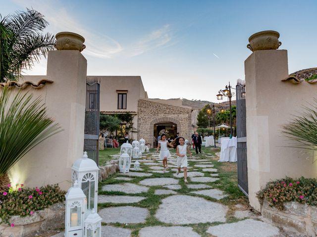 Il matrimonio di Lillo e Cinzia a Agrigento, Agrigento 31
