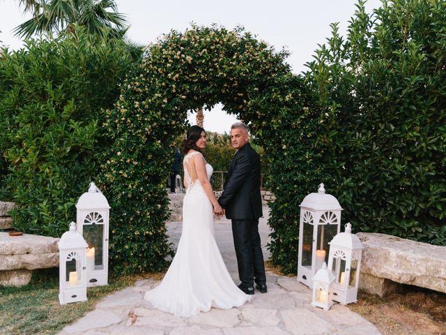 Il matrimonio di Lillo e Cinzia a Agrigento, Agrigento 32