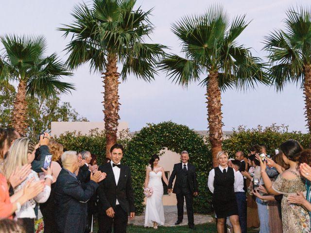 Il matrimonio di Lillo e Cinzia a Agrigento, Agrigento 33
