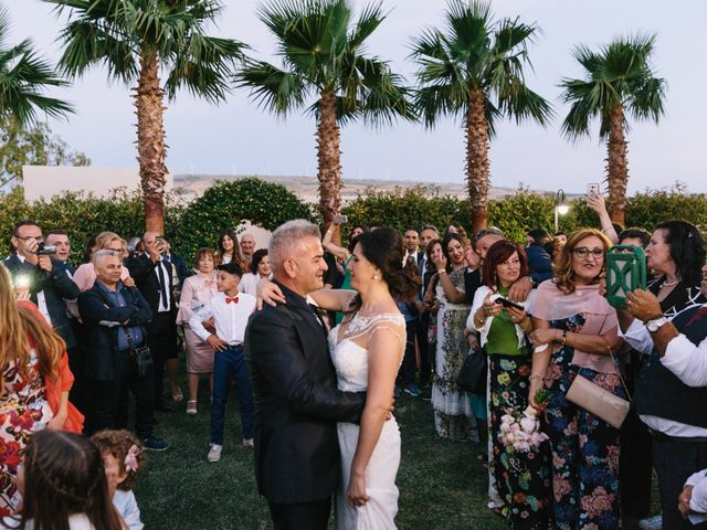 Il matrimonio di Lillo e Cinzia a Agrigento, Agrigento 34