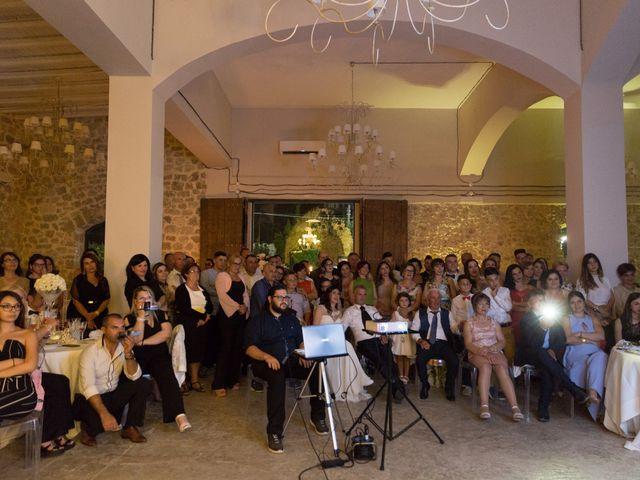 Il matrimonio di Lillo e Cinzia a Agrigento, Agrigento 40