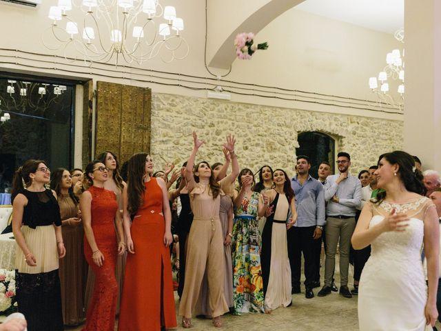 Il matrimonio di Lillo e Cinzia a Agrigento, Agrigento 42