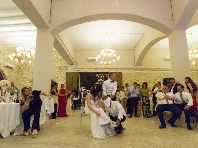 Il matrimonio di Lillo e Cinzia a Agrigento, Agrigento 44