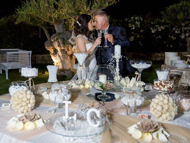 Il matrimonio di Lillo e Cinzia a Agrigento, Agrigento 47
