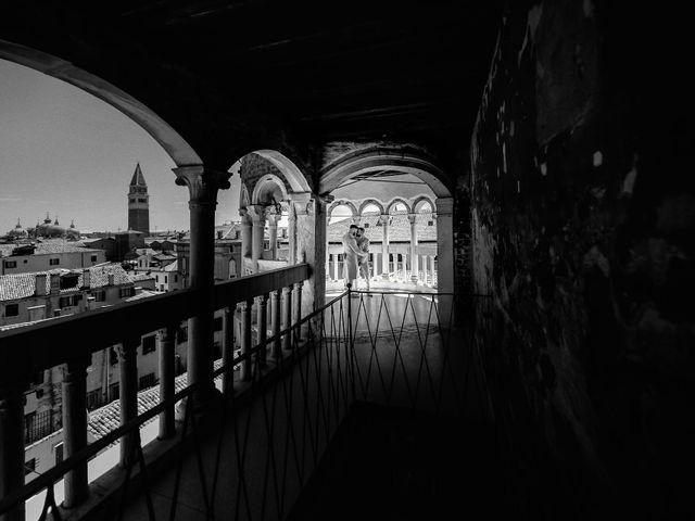 Il matrimonio di Antony e Marco a Venezia, Venezia 20