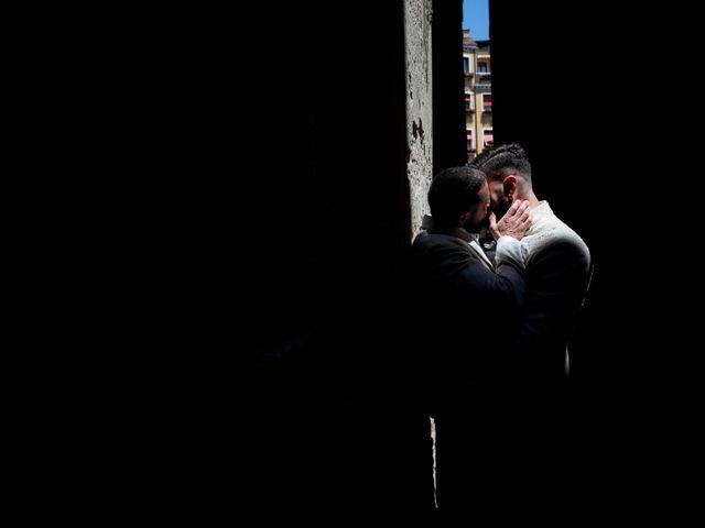 Il matrimonio di Antony e Marco a Venezia, Venezia 26