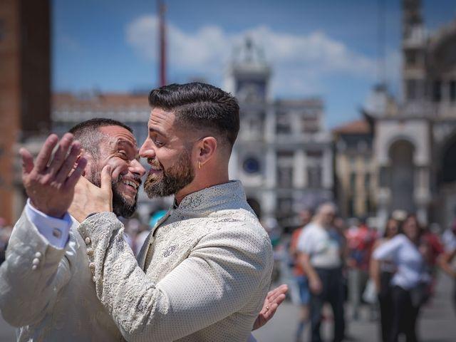 Il matrimonio di Antony e Marco a Venezia, Venezia 30