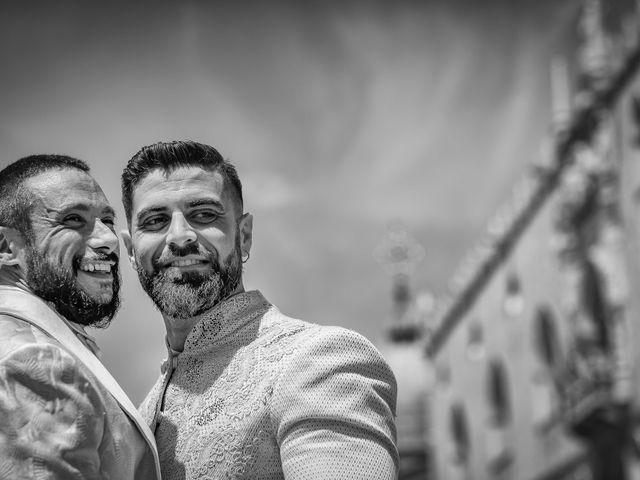 Il matrimonio di Antony e Marco a Venezia, Venezia 31