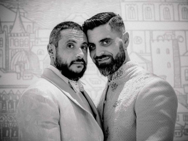 Il matrimonio di Antony e Marco a Venezia, Venezia 39