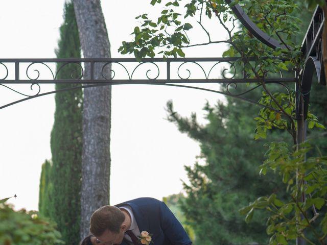 Il matrimonio di Jean Francoise e Francesca a Poggio Berni, Rimini 5