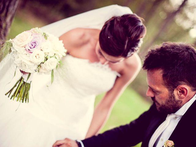 le nozze di Ambra e Josè
