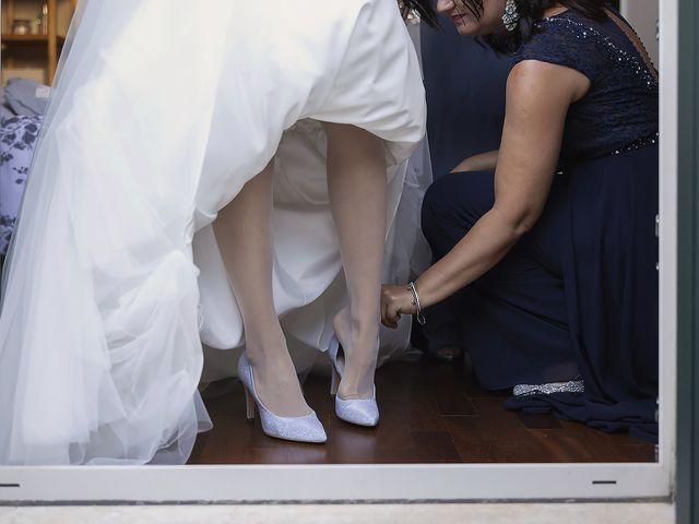 Il matrimonio di Cristian e Cristina a Botticino, Brescia 22