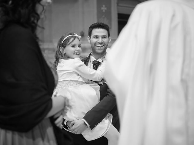 Il matrimonio di Cristian e Cristina a Botticino, Brescia 39