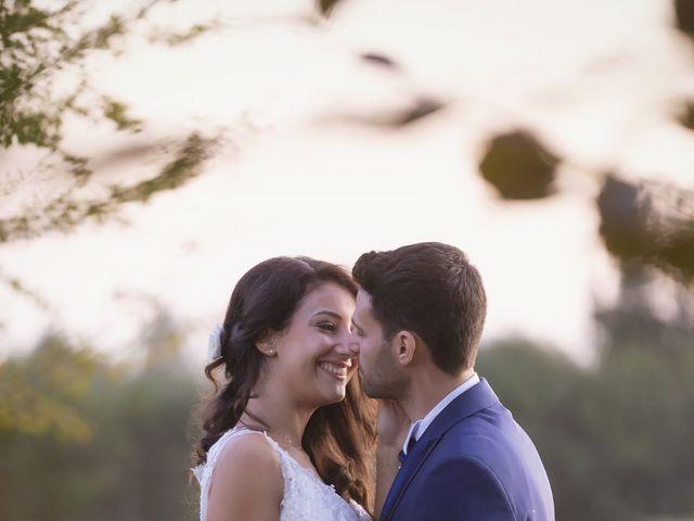 Il matrimonio di Cristian e Cristina a Botticino, Brescia 45