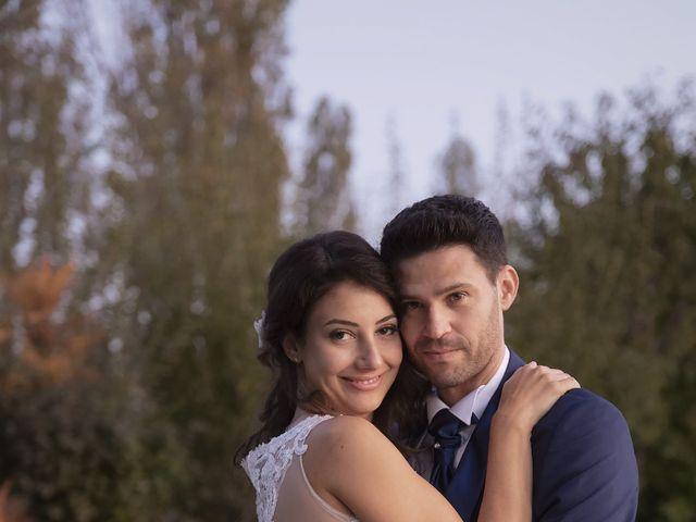 Il matrimonio di Cristian e Cristina a Botticino, Brescia 48