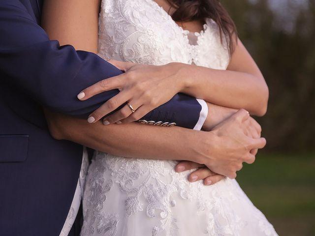 Il matrimonio di Cristian e Cristina a Botticino, Brescia 49