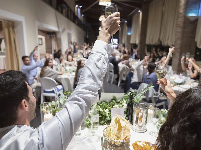 Il matrimonio di Cristian e Cristina a Botticino, Brescia 59