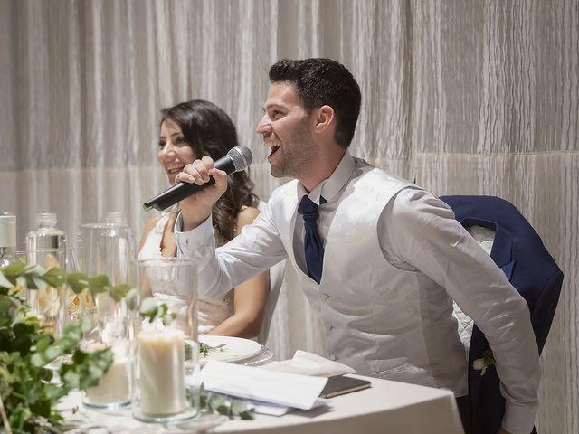 Il matrimonio di Cristian e Cristina a Botticino, Brescia 60